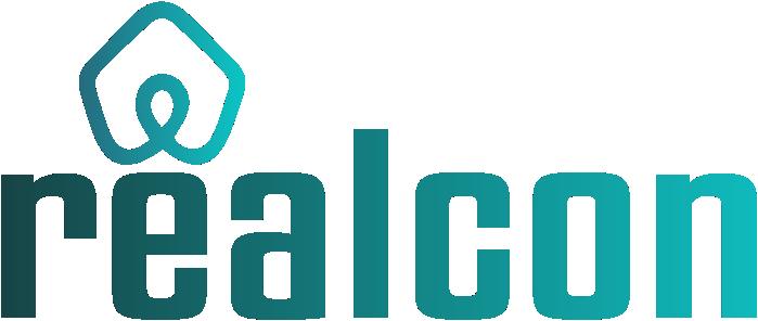 Realcon Logo