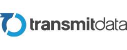 Transmit Data Logo