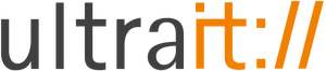 UltraIT Logo
