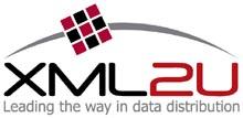 XML2U Logo